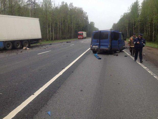 УМЗС розповіли деталі страшної аварії зукраїнцями вРФ