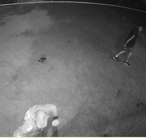 Невідомі атакували офіс українського телеканалу наДонбасі