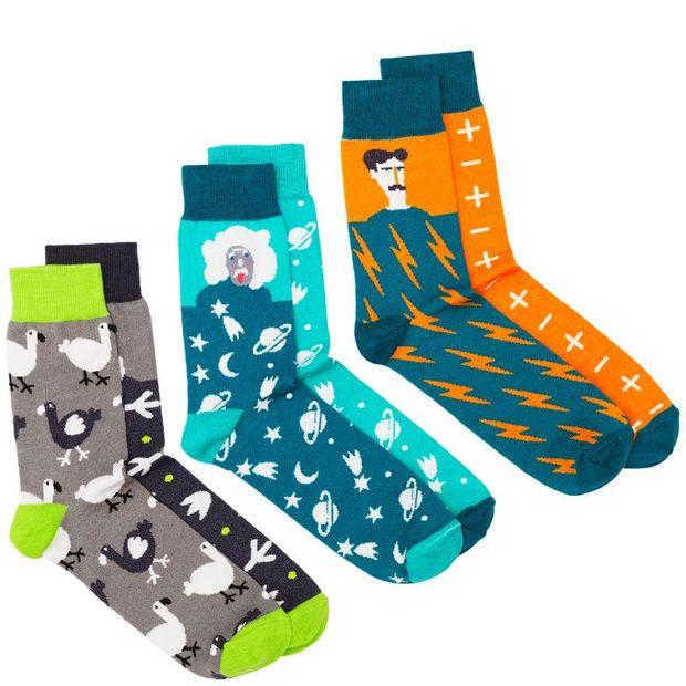 Шкарпетки Dodo Socks