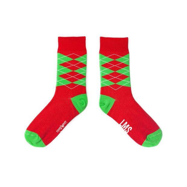 Шкарпетки від LMS