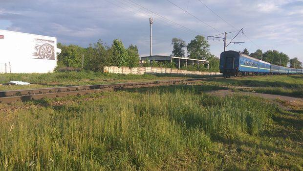 Жінка загинула під колесами потягу уЛуцьку