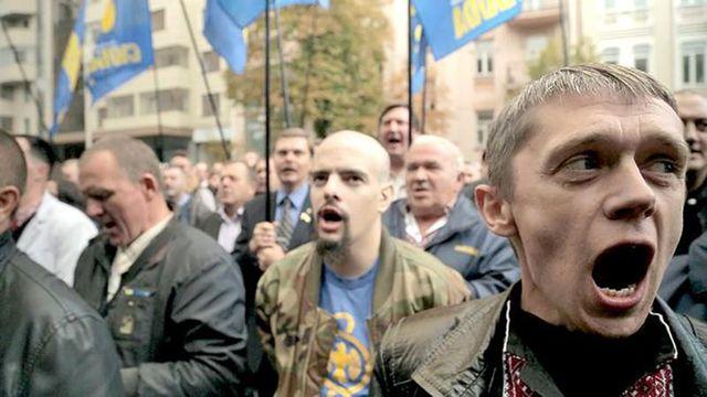 стихах, документальный фильм об украине тексты