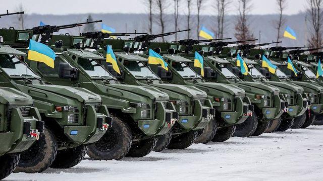 За два года войны Украина исчерпала запасы СССР