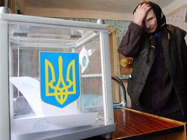 Ротация в ЦИК: вперед во времена Януковича?