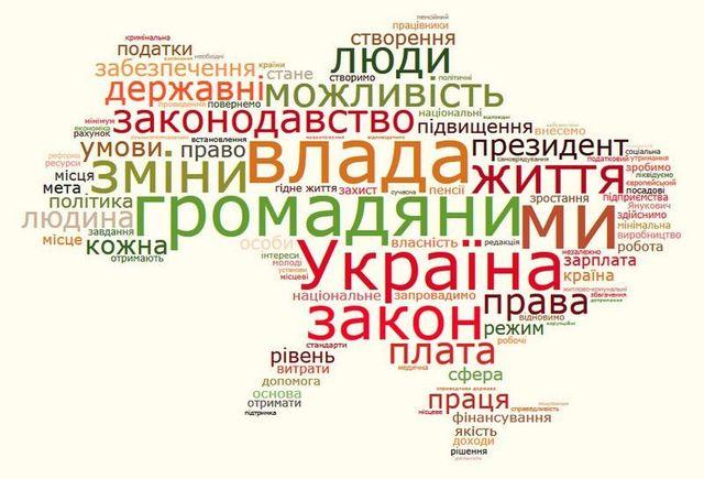 Новые партии в Украине: кто что обещает и стоит ли верить