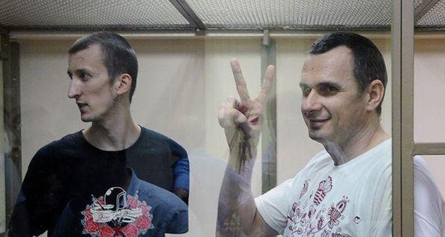 #FreeSentsov. Четыре образа Олега Сенцова