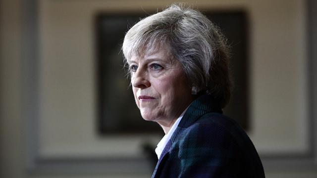 Новый британский премьер: интересные факты о Терезе Мэй