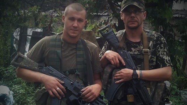 Появилась информация о погибших героях на Донбассе