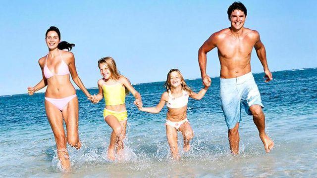 Появился рейтинг самых дешевых курортов для семейного отдыха за рубежом