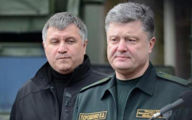 Время Авакова: почему главу МВД хотят отправить в отставку