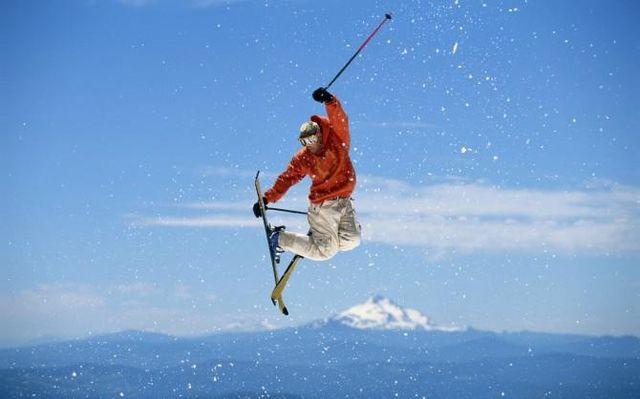 Как удачно экипироваться  лыжнику-новичку: советы специалистов