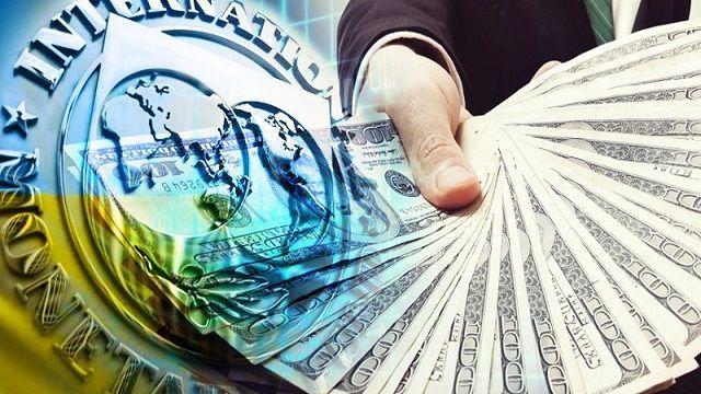 Транш от МВФ: почему Украине не дали кредит и когда его ожидать