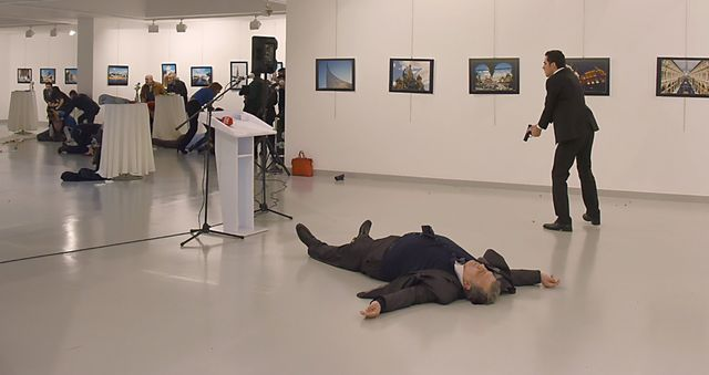 Убийство посла России: понятно о причинах и последствиях преступления