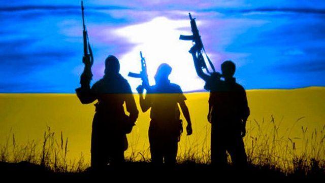 Журналисты и волонтеры установили имена 4 погибших воинов на Светлодарской дуге