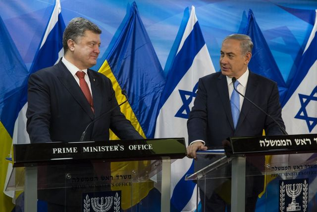 Украина vs Израиль: понятно о скандале и как он повлияет на двусторонние отношения