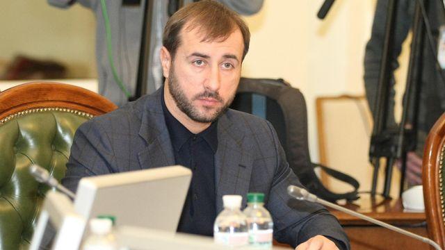 Сергей Рыбалка: это был сложный для страны год, но наш комитет отработал его достойно