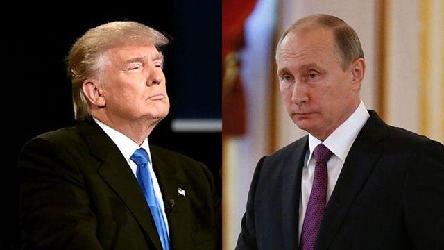 США vs Россия: перезагрузка или холодная война?