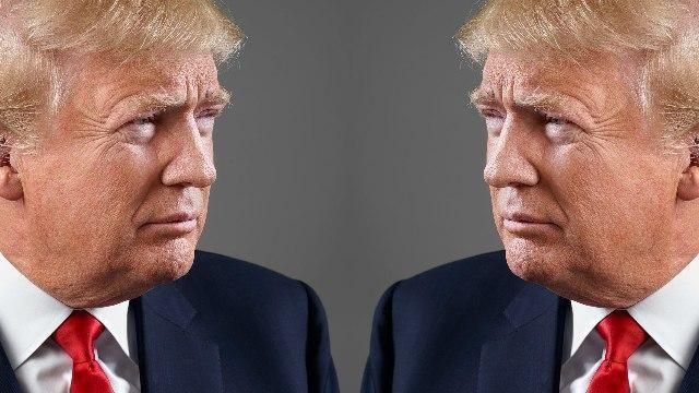 Трамп против Трампа