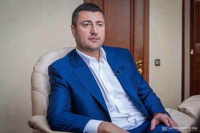 Олег Бахматюк: Президент при Гонтаревой меня поддержал (Часть 1)