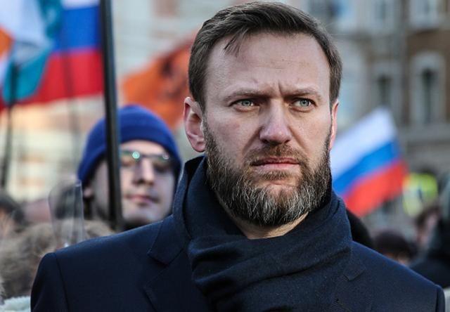 Алексей Навальный – биография, фото, последние новости ...