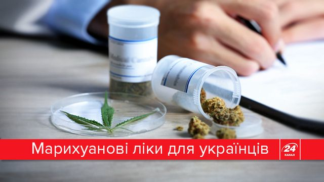 Легализовать все: лекарства из марихуаны и когда они могут появиться в Украине