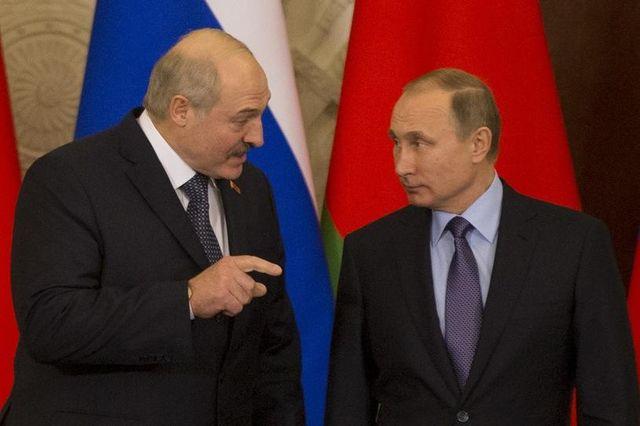 Ссора Лукашенко с Путиным: чаша терпения переполнилась?