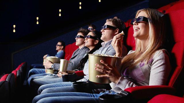Что едят в кинотеатрах в разных странах мира: вы будете удивлены