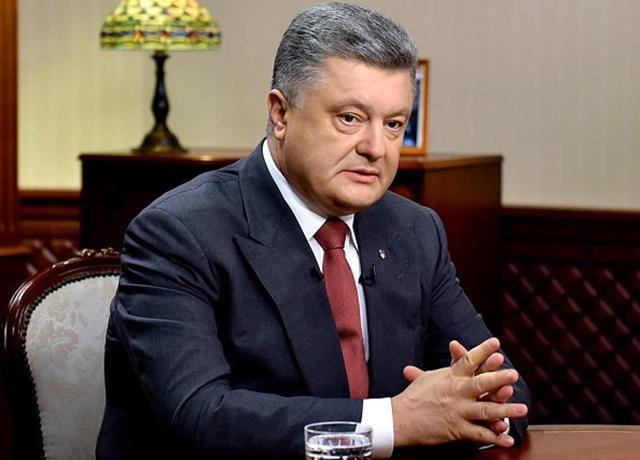 Порошенко провел важные кадровые перестановки в СБУ