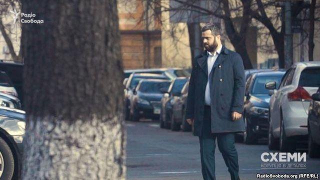 Почему скандальный экс-прокурор встречается с Грановским и свободно посещает ГПУ