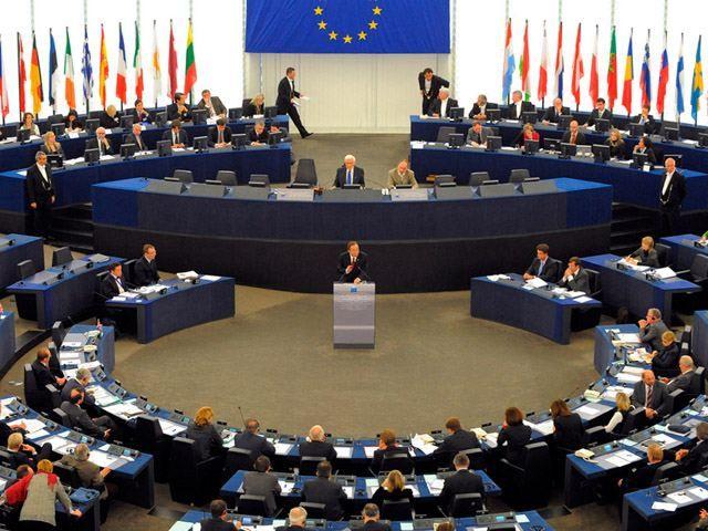 Комитет Европарламента поддержал предоставление Украине безвизового режима
