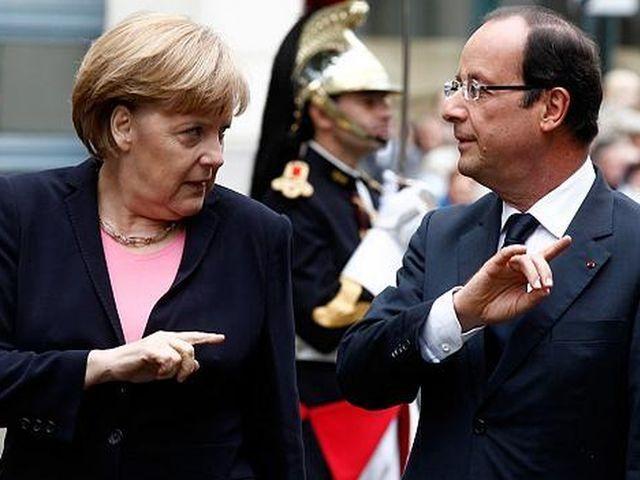 Олланд: Британия должна покинуть ЕС в самые короткие сроки
