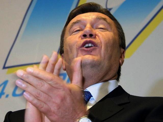 Украинский Интерпол получил официальное уведомление о снятии Януковича и его сына с международного розыска - Цензор.НЕТ 7694