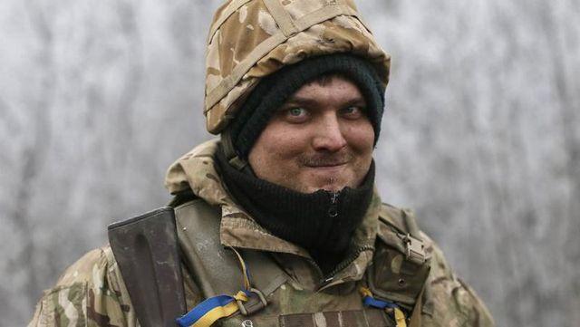 Сотрудников МВД Украины  направят в АТО