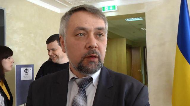 Киев пообещал выплатить пенсии жителям Донбасса