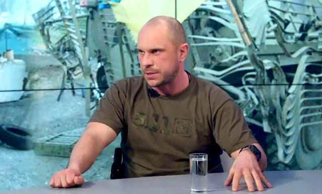 Советник Авакова призвал подвергнуть жителей Донбасса «насильственной украинизации»