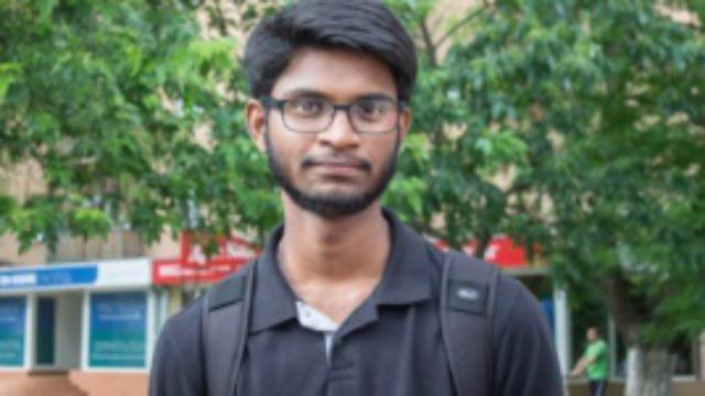 Чому індійські студенти обирають Україну, а надто Ужгород?