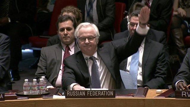 Совет ООН по правам человека проголосовал за проведение независимого расследования событий в Алеппо - Цензор.НЕТ 4268