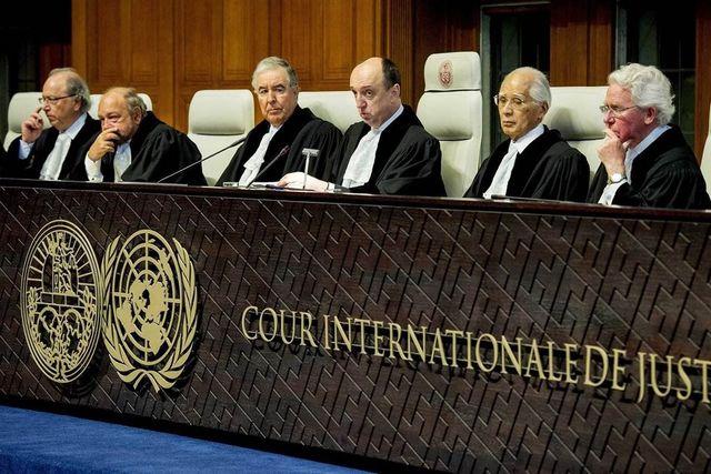 Гаага отказалась ратифицировать соглашение об ассоциации Украины с ЕС