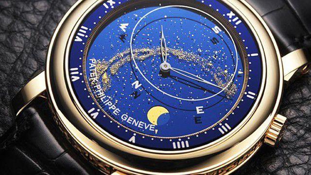 Колекція годинників за майже мільйон доларів  які моделі полюбляє Кернес  (1.02 8) b1c441f94af11