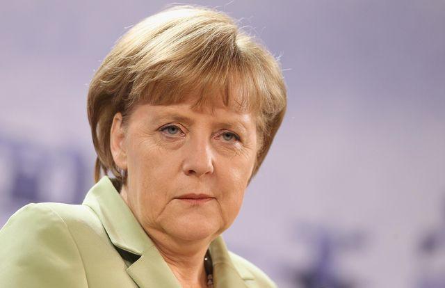 Меркель ответила на критику Трампа