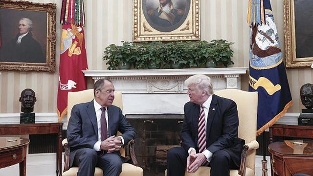 24tv.ua Лавров поговорив з Трампом про Україну 2fac7c42c7590